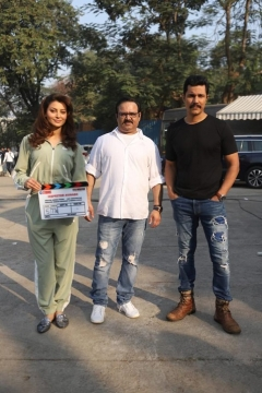 Jio Studios' web series Inspector Avinash starring Randeep Hooda goes on floor