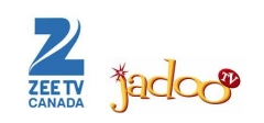 Zee TV Canada now available on Jadoo TV