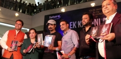 "RED FM unveils the book ""Ek Kahani Aisi Bhi"""