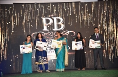 Herald Global Unveils the Winners of Prestigious Brands of India and Brands of the Decade 2018 Awards