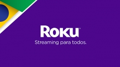 Roku TV launches in Brazil in partnership with AOC