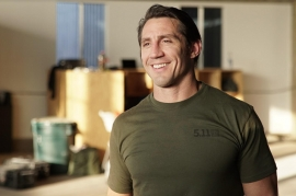 Discovery Channel to premiere 'Extreme Jobs with Tim Kennedy'
