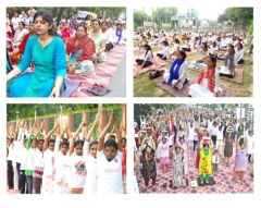 Hindustan makes Yoga day bigger and better for its readers
