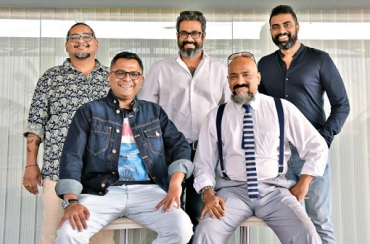 Happy mcgarrybowen appoints Rajesh Mani as ECD and Kunal Madhavdas as SVP