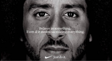Nike's Colin Kaepernick Campaign: Secrets of Mobilisation Marketing