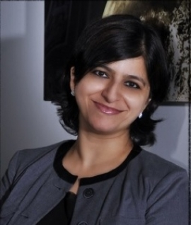 PepsiCo India appoints Poonam Kaul as Vice President Communications