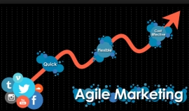 Seven Steps for Successfully Leading an Agile Marketing Organization