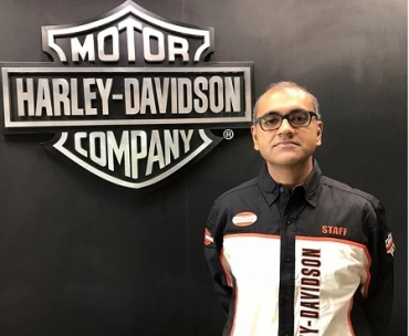 Harley-Davidson India appoints Piyush Prasad as Manager, Market Operations