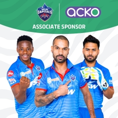 Sponsors and growing brand valuation boost Delhi Capitals' revenue