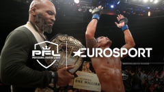 Eurosport India to Broadcast Live PFL Regular Season, Playoffs and Championship Events
