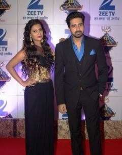 Zee Rishtey Awards 2015 ... A Night to Remember!