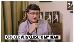 Sourav Ganguly joins LinkedIn as Influencer