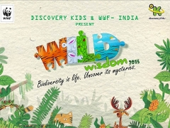 Discovery Kids and WWF-India organise Wild Wisdom Quiz 2015