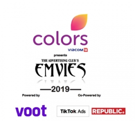 Mindshare India wins Media Agency of the Year award at EMVIEs 2019