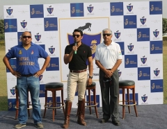 Randeep Hooda Launches the Gurgaon Polo And Equestrian Club
