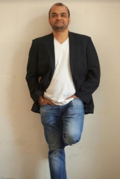Rohit Malkani joins Law & Kenneth Saatchi & Saatchi as Executive Creative Director