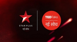 Star Plus Celebrates Ideas with TED Talks India Nayi Soch