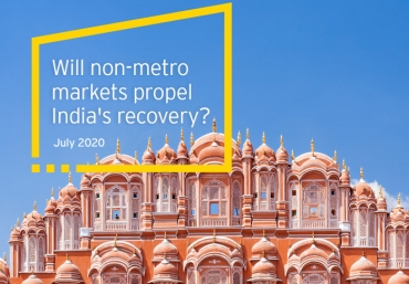 Non-metro markets to propel India's recovery