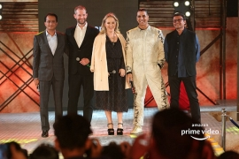 Akshay Kumar makes his digital streaming debut with Amazon