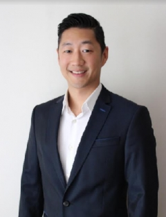 Turner appoints Eric Lee as Director LBE- APAC