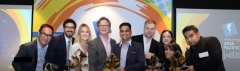 MediaCom APAC wins big at The Festival of Media Asia Pacific Awards