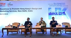 Hong Kong based Branding and Design Gurus look to engage with India