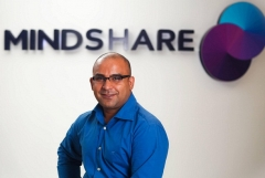 Mindshare elevates Sanchit Sanga to Chief Digital Officer for APAC and MENA