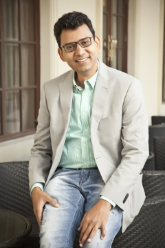 Motivator ropes in Zahid Shaikh to head its South Operations
