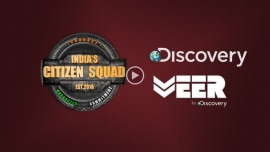 Discovery channel starts search for citizen heroes who want to change India for the better