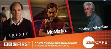 All new rich and riveting British dramas to premiere solely on Zee Café