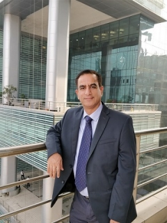 Indiabulls Group appoints Rajneesh Chawla as Group Head of Marketing and Communications