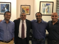 Dentsu Aegis Network Announces the Launch of Merkle India, Powering up Data Capability with Acquisition of Sokrati