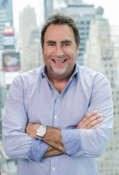 ViacomCBS Appoints Bruce Gillmer President of Music, Music Talent, Programming & Events