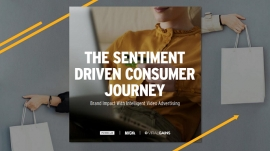 The Sentiment Driven Consumer Journey