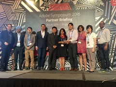 VML SEA & India Named '2016 Adobe SEA Partner of the Year'