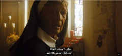 Unlimited Youth:Sister Madonna Buder