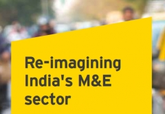 India's M&E industry to reach Rs 2 trillion by 2020: FICCI EY report 2018