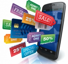 Rise of mobile retail apps gives boom to m-commerce in India