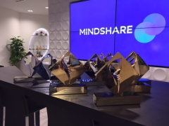 Mindshare Named Agency Network of the Year at Festival of Media Asia Pacific Awards 2016