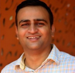 Sumeet Dubey joins Inuxu Digital Media Technologies as Chief Business Officer