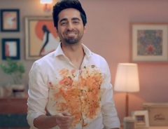 Tide India ropes in Ayushmann Khurrana as Brand Ambassador