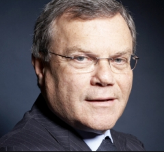 WPP boss and Ad king Sir Martin Sorrell Steps Down