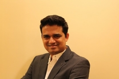 Mithun Appaiah takes over as VP- Sales & Marketing for iD Fresh Food