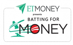 ET MONEY presents Batting for Money – its new campaign