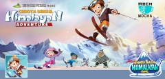 Chhota Bheem Himalayan Adventure Skiing game unfolds to woo Android gamers