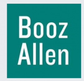 "Booz Allen Hamilton Named To Fortune Magazine's List of ""The World's Most Admired Companies"""