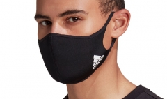 adidas Launches Reusable 'Face Covers' in India