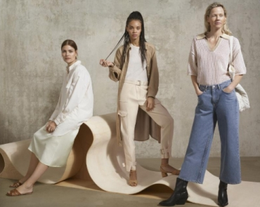 Zalando Puts Sustainability at the Forefront of Exclusive Capsule Collection