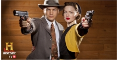 HISTORY TV18 presents Bonnie & Clyde