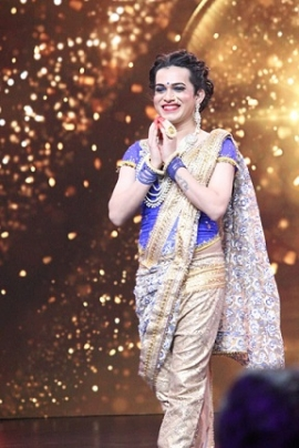 This Queen is winning millions of hearts on Yuva Dancing Queen
